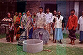 Sanitation Distribution